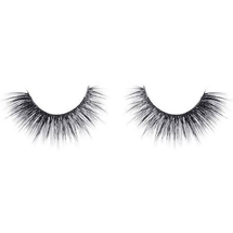 Intoxicating Ersatz False Eyelashes Fake Lashes Black by Flutter Lashes