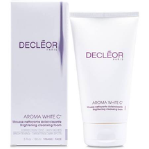 Aroma White Brightening Cleansing Foam by decleor