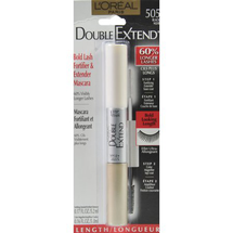 Double Extend Lash Extension And Magnifier Eye Mascara by L'Oreal