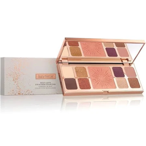 Night Lights Eye & Cheek Collection Palette by Laura Mercier