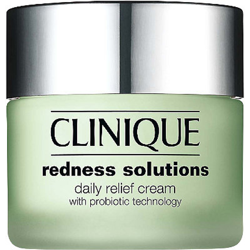 Redness Solutions Daily Relief Cream With Microbiome Technology by Clinique #2