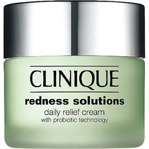 Redness Solutions Daily Relief Cream With Microbiome Technology by Clinique