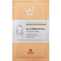 Illuminating Renewal Mask by Leaders
