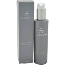 Purity Clean Exfoliating Cleanser by cosmedix