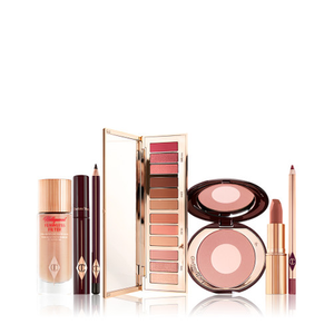 Sofia's Power Of Makeup Kit by Charlotte Tilbury