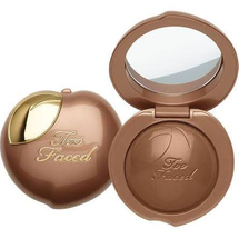 Bronzed Peach Bronzing Powder by Too Faced