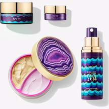 Top #Shelfie Essentials Best Of Skincare by Tarte