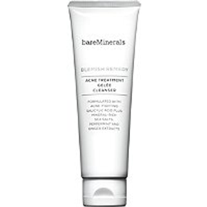 Blemish Remedy Acne Treatment Gelee Cleanser by bareMinerals