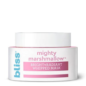 Mighty Marshmallow Bright & Radiant Whipped Mask by bliss