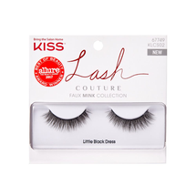 Lash Couture Faux Mink Little Black Dress Multipack by kiss products