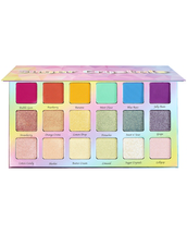 Sugar Crystals Pressed Pigment Palette by Violet Voss Cosmetics