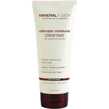 Ultimate Moisture Cleanser by mineral fusion