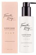 Cloud Bank Milky Cleanser by Fourth Ray Beauty