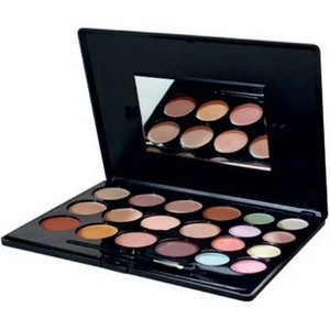 Professional Camouflage Cream Palette by beauty treats