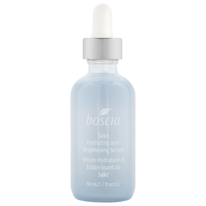 Sake Hydrating and Brightening Serum by boscia