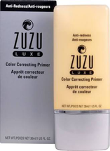 Color Correcting Primer Anti-Redness by zuzu luxe