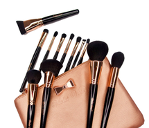 Rose Gold Brushes by Violet Voss Cosmetics