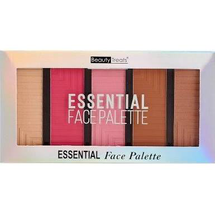 Essential Face Palette by beauty treats