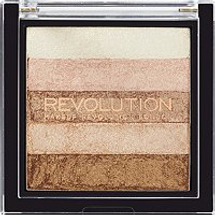 Vivid Shimmer Brick - Radiant by Revolution Beauty