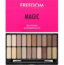 Decadence Palette Magic by Freedom Makeup