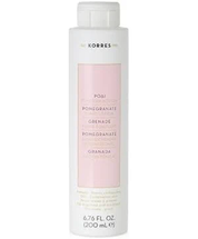 Pomegranate Tonic Lotion by Korres