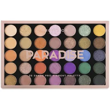 Eye Shadow Paradise 35 Color Palette by Profusion