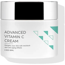 Vitamin C Cream Moisturizer by ofra