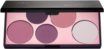 The Minimalist Mauves Series Eyeshadow Palette by Elcie