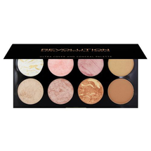 Ultra Blush & Contour Palette by Revolution Beauty