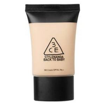 Back To Baby BB Cream by 3 Concept Eyes