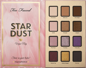 Star Dust By Vegas Nay Palette by Too Faced