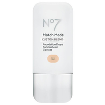 Match Made Foundation Drops by no7