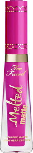 Melted Matte Liquified Matte Long Wear Lipstick by Too Faced #2