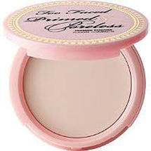 Primed & Poreless Pressed Powder by Too Faced