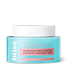 Triple Oxygen Ex-'glow'-sion Vitabead-Infused Moisture Cream by bliss