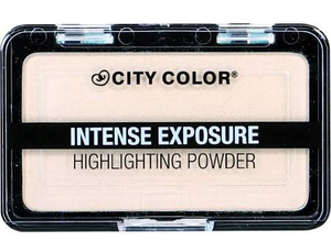 Intense Exposure Highlight Powder by city color