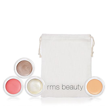 Glowing Gift Set by rms beauty