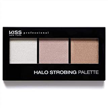 Halo Strobing Palette by Kiss New York