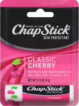 Classic Skin Protectant/Sunscreen Spf 4 by chapstick