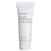 Clay Mask by marcelle