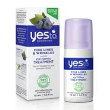 Blueberries Eye Firming Treatment by yes to