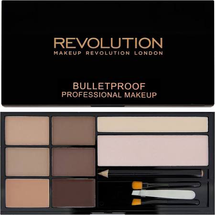 Ultra Brow Palette by Revolution Beauty