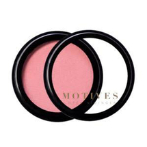 Mineral Pressed Blush by motives