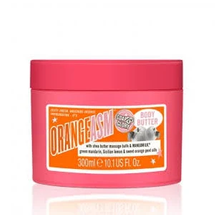 Orangeasm Super Rich Zesty Fresh Body Butter by Soap & Glory