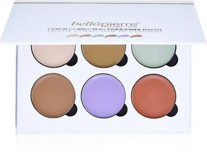 Color Correcting Concealer Palette by Bellapierre