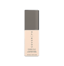 Power Play Foundation by Cover FX