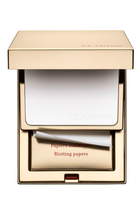Pore Perfecting Matifying Kit with Blotting Papers by Clarins