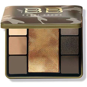 Camo Luxe Face Palette by Bobbi Brown Cosmetics