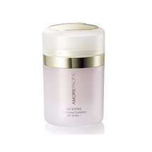 Time Response Skin Renewal Foundation SPF 18 by amorepacific