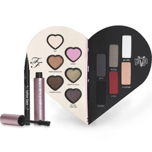 Too Faced x Kat Von D Better Together Ultimate Eye Collection by KVD Vegan Beauty